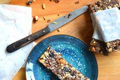 Recept dadel-noten-chocoladereep