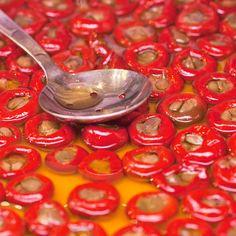 Recepten antipasti - Allerhande - Fotografie: Enrico Fantoni
