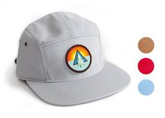 cf23be3ba6574 Baseball Cap with Tree Patch