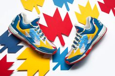 """adidas Crazylight Boost 2015 """"Rookie of the Year"""" Edition for Andrew Wiggins"""