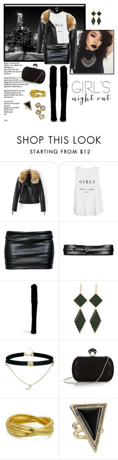 """""""Untitled #378"""" by shoylove ❤ liked on Polyvore featuring Reverie, MANGO, Ann Demeulemeester, Monki, Balmain, Lana, ASOS, DVF, Bling Jewelry and House of Harlow 1960"""