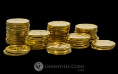 We only sell authentic American Gold Eagle Coins ✅ straight from the US mint. Buy today for fast shipping ✅. Where To Buy Gold, Gold Coins For Sale, Gold Value, Gold American Eagle, Gold Eagle Coins, Scrap Gold, Mint Gold, Gold Bullion, Neat And Tidy