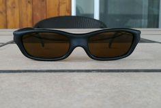47565ecd6ec1 Vuarnet sunglasses 034 Brand NEW glass lens matte black