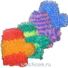 Схемы вязания мочалки крючком - бесплатные схемы и описания для начинающих : Kruchcom.ru Chrochet, Knitting, Fictional Characters, Art, Crochet Hooks, Art Background, Ganchillo, Tricot, Crochet