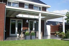 Benieuwd wat voor projecten Niek Roos BV heeft gerealiseerd? Bekijk de fotopresentaties van veranda's en doe inspiratie en ideeën op. Outdoor Decor, Home, Decor