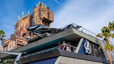 VIDEOS: We were able to check out Avengers Campus ahead of its grand opening this Friday, June 4 at Disney California Adventure! Take a look at what's in store: Big Universe, Across The Universe, Tales To Astonish, Grand Californian, Disney California Adventure Park, Disneyland Resort, Hotels And Resorts, Around The Worlds, Tours
