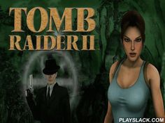 Tomb Raider 2  Android Game - playslack.com , support fabled Lara farm find the heroic knife of city, that were  to Chinese monarches. battle associates of a medieval sect. The important character of this game for Android goes in search of a supernatural knife. Whoever feelings oneself in the intuition with this knife gains the dominance of dragon. Lara farm has a long travel ahead of her to find the antiquity. Go to China, Tibet, and Venice, battle aggressive religious and associates of the…
