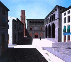 Tristram Hillier: Alcañiz, 1961
