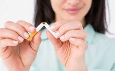 Probeer Je Te Stoppen Met Roken? Deze 5 Kruiden Ontgiften De Longen Compleet.