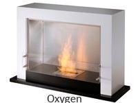Masterkool España - EcoSmart Fire. Mod: Oxygen