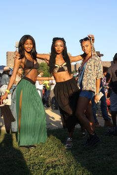 At the risk of sounding cheesy, Afropunk's mission of openness is palpable at the festival. Description from stuarte.co. I searched for this on bing.com/images