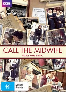 Call the Midwife has won the devotion of millions with its moving and trueto-life portrayal of a group of midwives in London's East End in the 1950s.