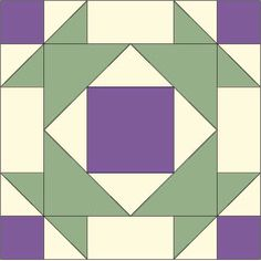 This site has a lot of quilt block patterns. I did not count them but there must be at least 100 of them. And they are all free.