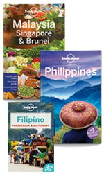 eBook Travel Guides and PDF Chapters from Lonely Planet: Southeast Islands Bundle Lonely Planet & Save 30%