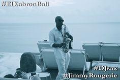 5 pm ownwards - AT #ElKabronBali #JimmyRougerie Artist Resident @ #StRegisBali #Saxophone #DJ #singer #bali #ableton #apc40 #djsax #SaxuallyActive #SaxEducation #Stregisjazz #StRegisHotels #saxlife #saxhouse #deephouse #chillout #electro #jazz ►www.jimmyrougerie.com