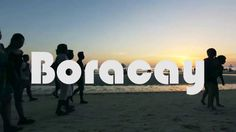 Boracay - one day in the paradise
