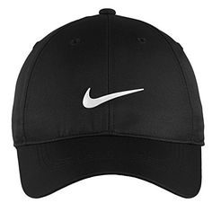 775526396409  Nike  Authentic Dri-FIT Low  Profile  Swoosh  Front  Adjustable