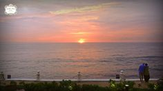 A typical #sunset at the #GalleFaceHotel #Colombo #Wanderlust #SriLanka