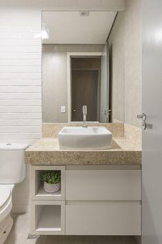 Home Room Design, Home Design Decor, Home Interior Design, House Design, Bathroom Design Luxury, Bathroom Design Small, Simple Bathroom, Washbasin Design, My House Plans