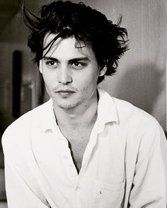 Young Johnny D♡