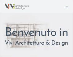 Abbiamo realizzato un nuovo sito! Vieni a visitarlo! #architecture #design #blog #homedecor