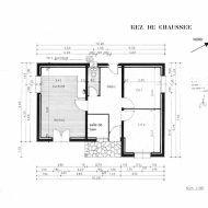 150 Idees De Amadou Plan Maison 120m2 Plan Maison 100m2 Maison Duplex