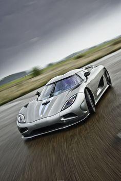 Koenigsegg Agera #Car