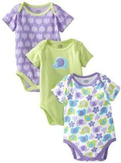 bellos trajes para bebé