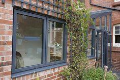 Aluminium Windows & Doors | Apropos Conservatories
