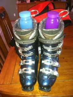 bubi bottles - multiuse heat and cold resistant water bottles - warm boots><img src=