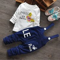 d8d6f9ea5db19 16 Best Baby Girl Jumpsuits images in 2017 | Baby girl jumpsuit ...