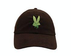 NEW Peace Weed Baseball Hat Dad Hat Adjustable back strap Unisex Dad Hats Embroidered Dad Hat Dad Cap marijuana