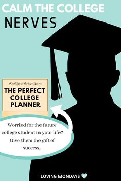 High school graduation is right around the corner. Ease the transition with college planners that ensure success. College Schedule, College Planner, College Hacks, Student Planner Printable, Academic Planner, Assignment Planner, Goals Planner, Need Motivation, Study Motivation