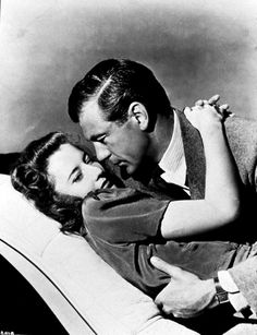 All things Stanwyck.