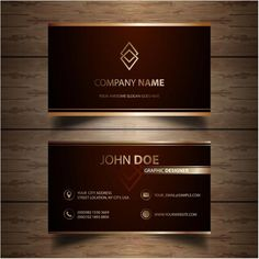 Attorney at law elegant leather gold scale lawyer business card free vector creative design template business cards httpcgvector reheart Gallery
