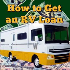 So, your buying an RV and you need an RV loan. Here are some steps to take before you sign on the dotted line for your RV. Rv Camping Checklist, Camping Gear, Camping Jokes, Kids Checklist, Camping Hacks, Rv Financing, Buying An Rv, Used Rvs, Home Improvement Loans