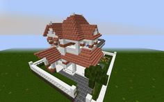 Cool Minecraft Dirt House I Might Put A Mud Bath Inside Things To - Minecraft hauser map