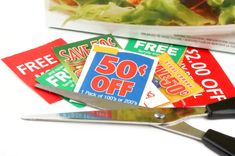 Coupon Tip: Save Where You Can