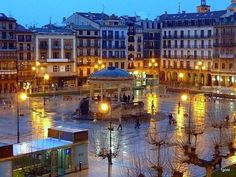 Pamplona, Spain - Travel Tips for a Day in Pamplona, Spain