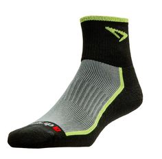 Drymax Trail Running Socks - 1/4 Crew High | ULTRAmarathonRunningStore.com