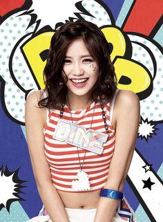 AOA-Hyejeong