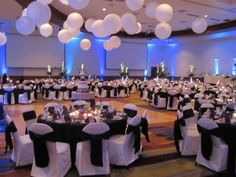 This is what it will look like...minus the ceiling decor!!