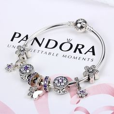 [Special Offer & Time Limited]PANDORA Bracelets37 | Special price: £245.98 | Buy now: http://www.pandorasale2012.com/special-offer-time-limited-pandora-bracelets37.html