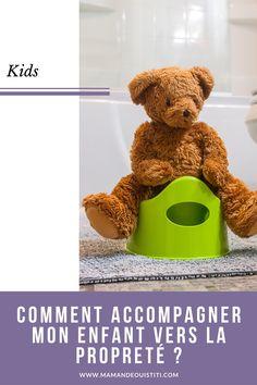 En route vers la propreté ! Vie d'enfant. Le début de la propreté, comment faire pour que mon enfant soit propre ? La continence chez l'enfant et le bébé, les étapes dans l'apprentissage, astuce et conseil d'une maman pour aider son enfant à être propre et à ne plus mettre de couches. Mon enfant n'est pas propore j'ai peur. Conseils, trucs et astuces de maman et de parents. Comment accompagner mon enfant vers la propreté ? Vie de maman, quotidien de parents et de maman. Vie d'enfant