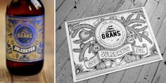 Norwegian Brewery Grans