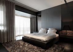 Luxury Residence With an Impeccable Decor: Concerto Apartment by KCD Design and style Studio interiordesign2014.com