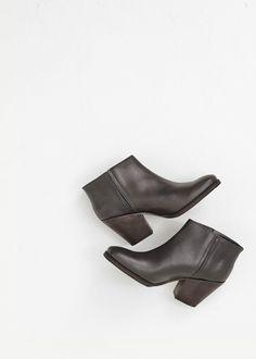 Rachel Comey Mars Ankle Boot (Black)
