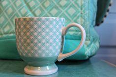 Favorite Mug by maureencracknell, via Flickr