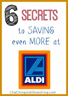 Save-Even-More-at-Aldi pinned since there is an Aldi now nearby