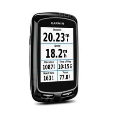 Cool Garmin Edge 810 GPS Bike Computer